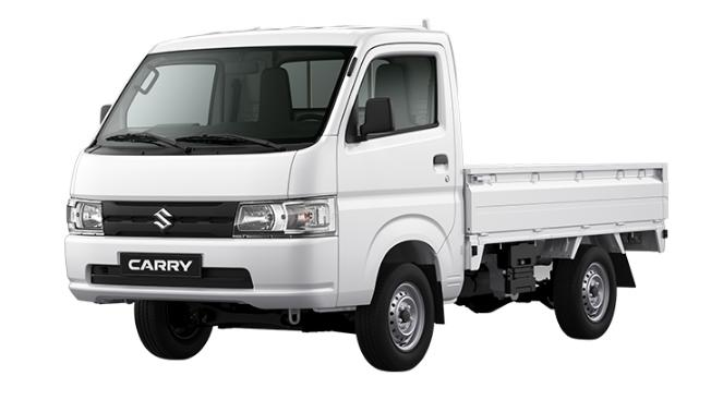 Giá Xe Suzuki 7 Tạ – Giá Xe Suzuki 750KG – Giá Xe Suzuki Carry Pro 2019